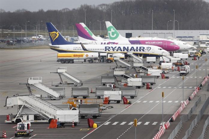 Ryanair en co. zullen grote luchtvaartmaatschappijen doen bloeden