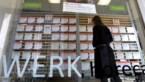 Werkloosheid stijgt met 15,6 procent