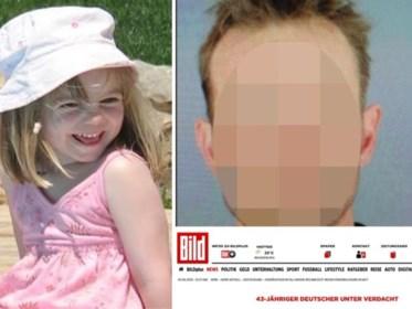 Duitse krant verspreidt foto van vermoedelijke ontvoerder Madeleine McCann