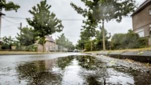 """Eindelijk regent het: """"Komende dagen nog intense buien op komst"""""""