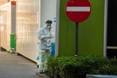 82 nieuwe besmettingen, nu minder dan 750 coronapatiënten in de ziekenhuizen