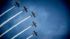 Sanicole Airshow organiseert dit jaar digitale vliegshow, opbrengst is voor goed doel
