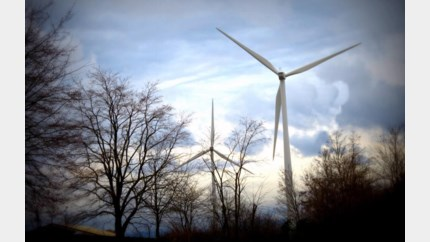 Buurtprotest tegen windmolens langs E313
