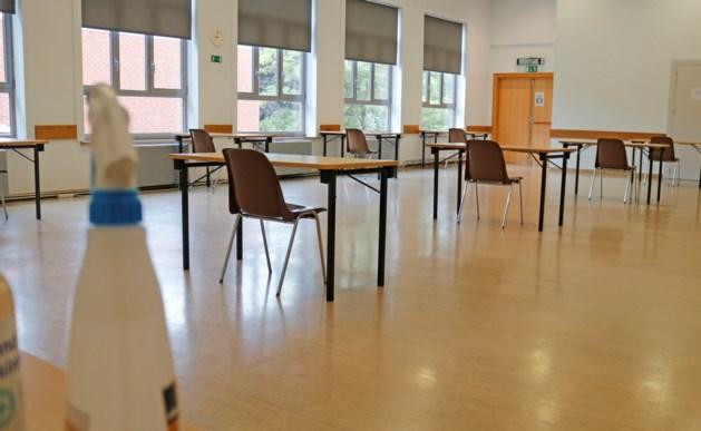 Studeren kan in CC Palethe in Overpelt