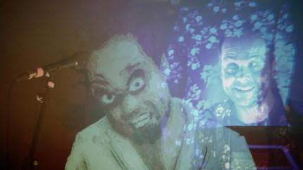 Nieuwe clip van The Guru Guru: 24 schilderijen per seconde