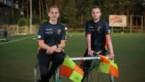 Twee Limburgse assistent-scheidsrechters promoveren naar profvoetbal