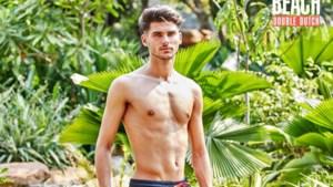 """Oudsbergenaar Alessandro (22) in 'Ex on the beach: double dutch"""": """"Mijn relaties duurden nooit langer dan enkele maanden"""""""