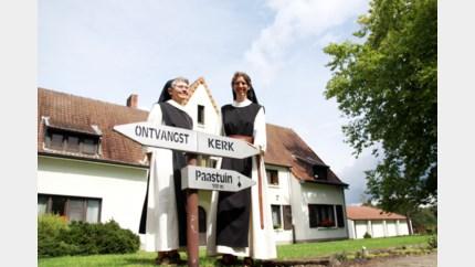 Trappistinnen vieren gouden stichtingsjubileum