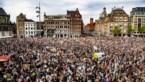 """Stad Brussel """"tolereert"""" dat Black Lives Matter-betoging zondag plaatsvindt"""