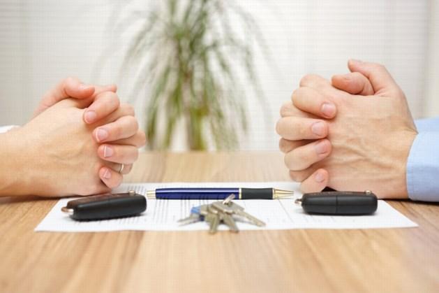 Lockdown heeft gevolgen: kwart meer echtscheidingen in tweede helft van mei