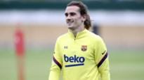 Antoine Griezmann weet al waar hij na FC Barcelona wil voetballen: 'Ik weet nog niet voor welke ploeg ik er wil spelen'