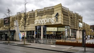Drie maanden gratis terras voor horeca Shopping 1