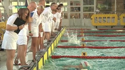 Zwemclubs willen maandag ook open.
