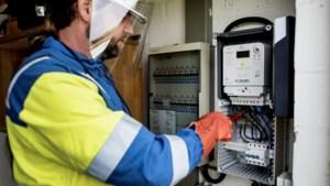 Weigeraars digitale meter riskeren niet meteen afsluiting stroom