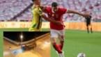 Bus van Benfica bekogeld na eerste match sinds herstart, twee spelers afgevoerd naar het ziekenhuis