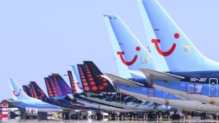 Brussels Airlines vliegt vanaf 15 juni met volle vliegtuigen