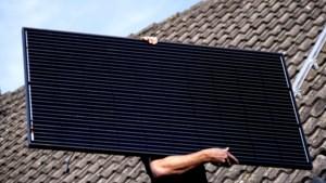 """Plannen voor een zonnepaneel op uw huis? """"Volgend jaar komt een nieuwe premie"""""""