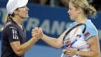 """Justine Henin onder de indruk van Kim Clijsters, maar: """"Fysiek was er nog werk"""""""
