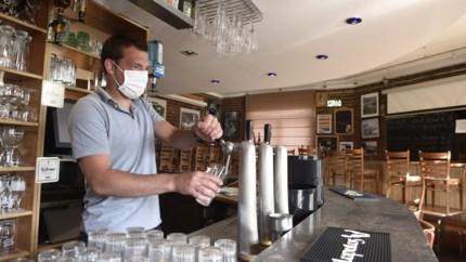 OPROEP. Gaat uw restaurant of café volgende week weer open?