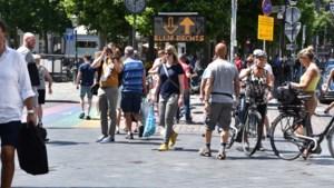 Nederlands-Limburgse winkels halen meer voordeel uit grensligging dan hun buurlanden