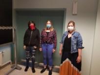 Leerlingen Campus FLX behalen finaleplaatsen in wetenschapswedstrijd