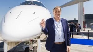 Limburger start met luxueuze lijnvluchten naar Ibiza