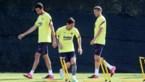 Lionel Messi loopt lichte blessure op vlak voor herstart Spaanse voetbalcompetitie