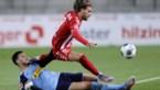 Mönchengladbach laat derde plaats liggen in Bundesliga na verlies in Freiburg