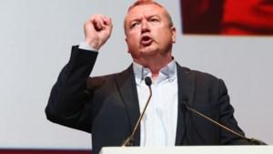 ABVV-voorzitter Robert Vertenueil moet vertrouwensstemming ondergaan na overleg met MR-voorzitter Bouchez