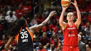 Emma Meesseman (Washington) en Julie Allemand (Indiana) halen teamselectie voor WNBA-seizoen
