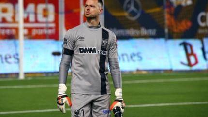 Duwt Anderlecht door voor Kenny Steppe?