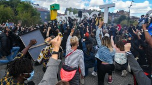 OVERZICHT. 'Black Lives Matter'-betogingen in Antwerpen, Luik, Sydney, Parijs, Berlijn...