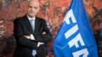 """FIFA-voorzitter Infantino verwacht fans niet meteen terug in stadions: """"We moeten geduldig zijn"""""""