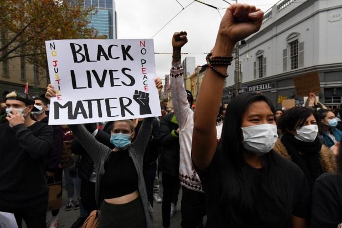 """Black lives matter""-betogingen in Parijs verboden"