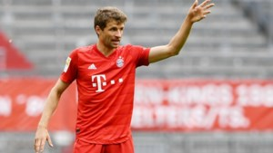 De onmisbare buurjongen: waarom Thomas Müller nog steeds meedraait aan de top