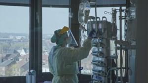 Eén corona-overlijden in Limburgse ziekenhuizen