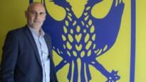 Nieuwe STVV-trainer Muscat stelt zichzelf voor: