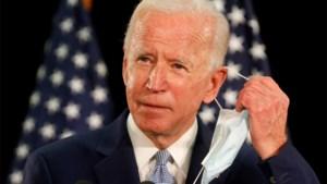 Joe Biden heeft Democratische nominatie binnen