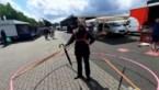 Wandelende bubbel houdt marktbezoekers in Sint-Truiden op voldoende afstand