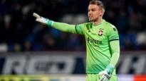 "Jordy Croux: ""Wellenreuther stopt drie penalty's op vijf"""