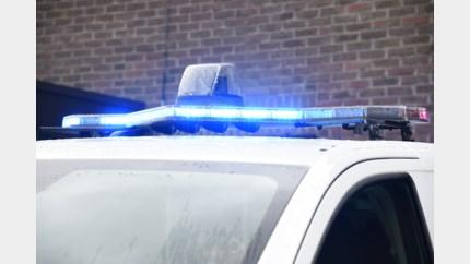 Beringenaar (22) onder invloed scheurt politie voorbij tijdens controle