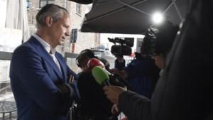 Bijna hele familie van Khalid Bouloudo opgepakt
