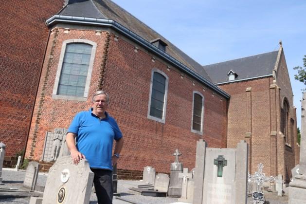 Straffe verhalen én strafffe pastoors in 250 jaar kerk Rummen