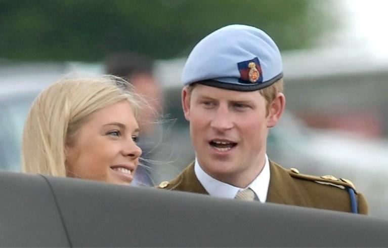 ROYALS. De schuilnaam van prins Harry en Máxima kruipt op de fiets