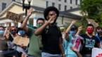 Tienduizenden betogers in de VS, Trump wilde 10.000 militairen inzetten
