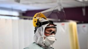 LIVE. Volg hier alle ontwikkelingen over het coronavirus