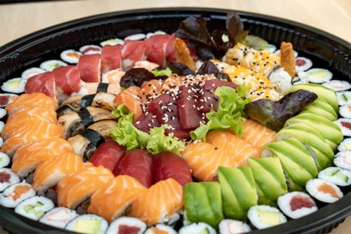 Vijf maal sushi: van nigiri tot maki, sushi is altijd smullen