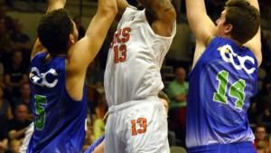 Transfernieuws bij basketbalclubs Bergen, Brussels en Charleroi