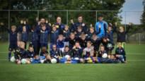 Jeugdspelers tot U13 mogen weer voetballen met contact