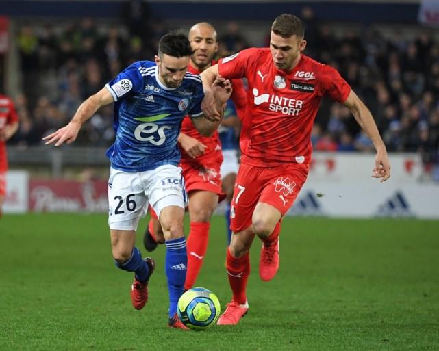 Franse rechtbank geeft Waasland-Beveren hoop: geen degradatie en Ligue 1 volgend seizoen met twee extra teams
